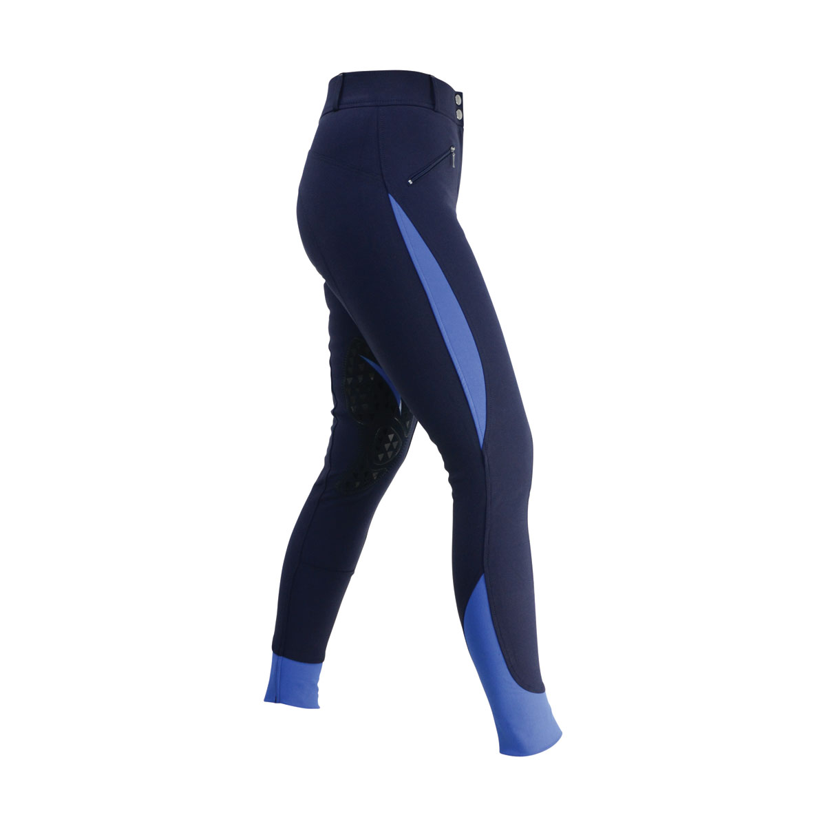 Hyperformance Sport Active Ladies Breeches Manor Equestrian