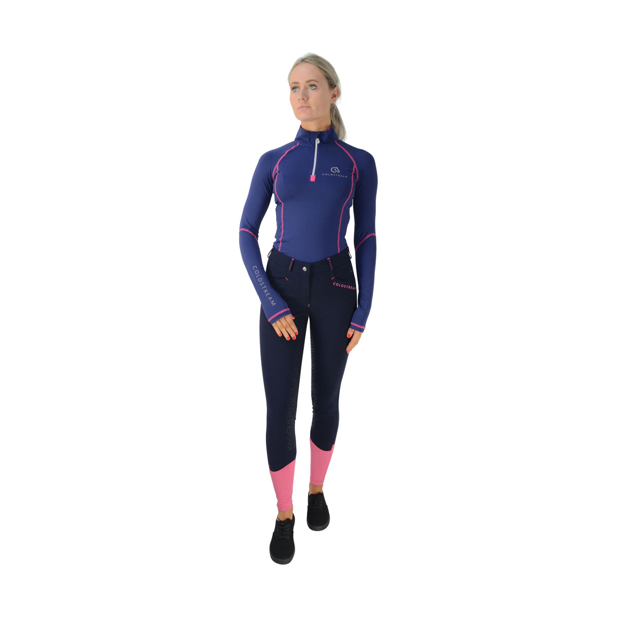 Coldstream Lennel Base Layer Manor Equestrian