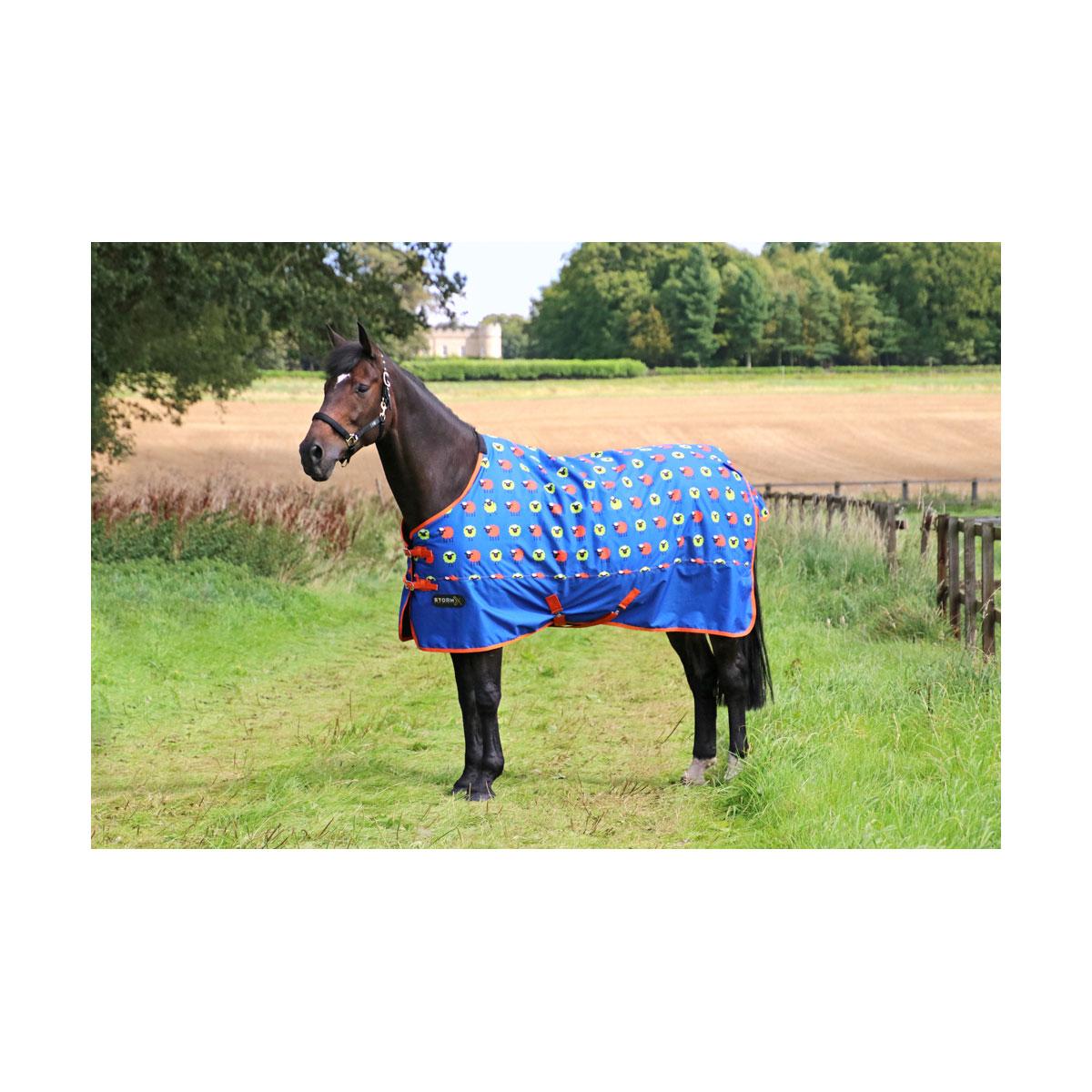 Hy Equestrian StormX Original 100 Stable Rug