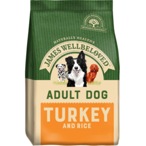 Pet Feed & Supplements
