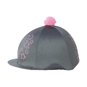 Hat Covers & Silks